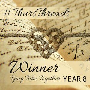ThrusThreads Year8