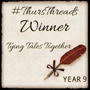 ThursThreads Year 9